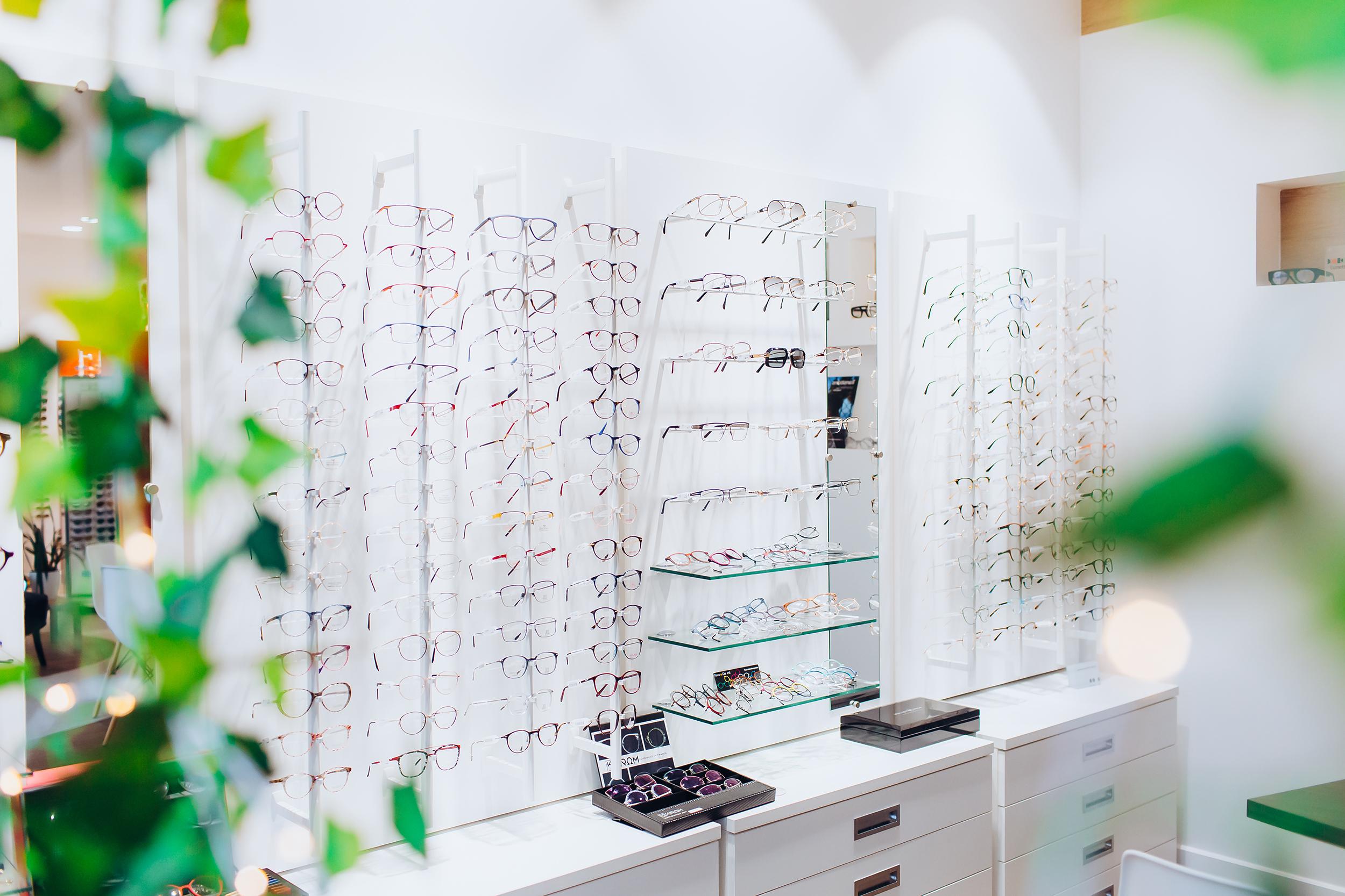 Opticien à Bidart - Bidart Optik - lunettes Bidart