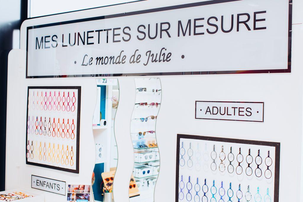 Opticien à Bidart - Bidart Optik - Lunettes sur-mesure enfants adultes