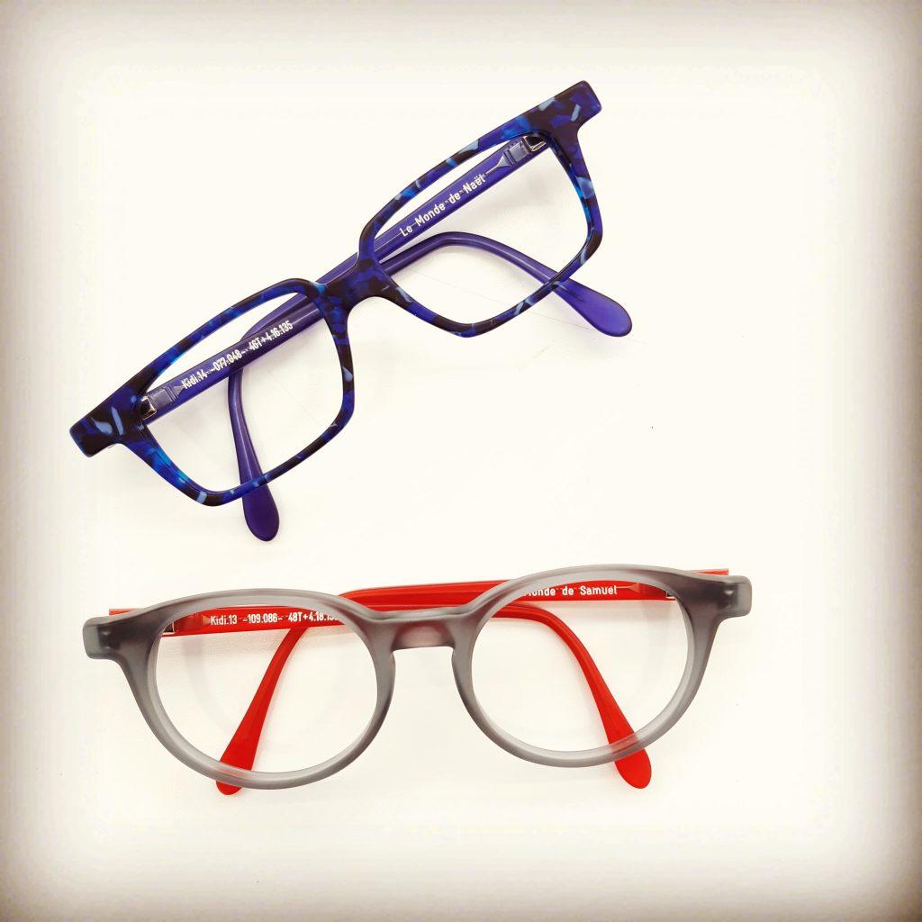 Opticien à Bidart - Bidart Optik - lunettes sur-mesure Bidart