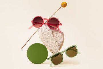 Opticien à Bidart - Bidart Optik - lunettes de soleil Izipizi Bidart