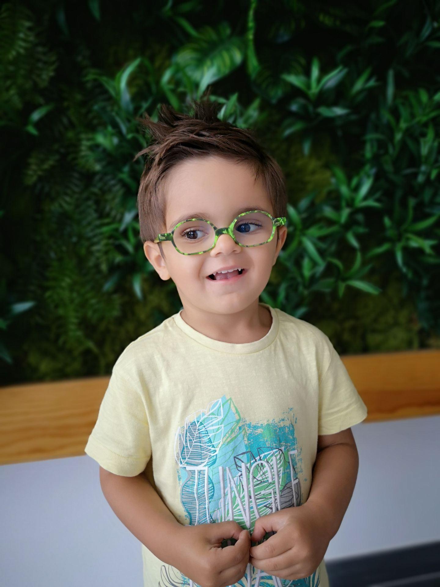 Lunettes pour enfants - Bidart Optik